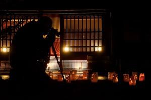 写真撮影者